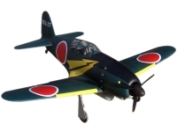"ESM J2M3 Raiden 50cc 81""  Wingspan RC Model Airplane"