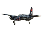 "ESM F7F Tigercat Shiny Color A 82.9"" Wingspan Model ARF"
