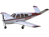 ESM Beech Bonanza V-Tail 35 Color F 80.5""