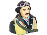 ESM 1/5 Scale German WWII Pilot